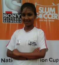Shubanghi can't wait to play in Mexico