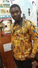 Katikon, iNERDE's 1st Full-Time Employee in Bamako