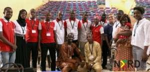 iNERDE's Teaching Team in Mali