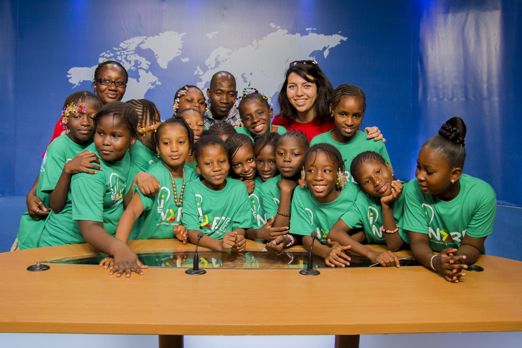 STEM Education in Africa: Changing the Equation