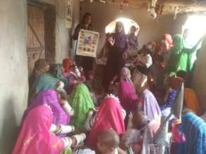 Bajani families learning Nadi filter