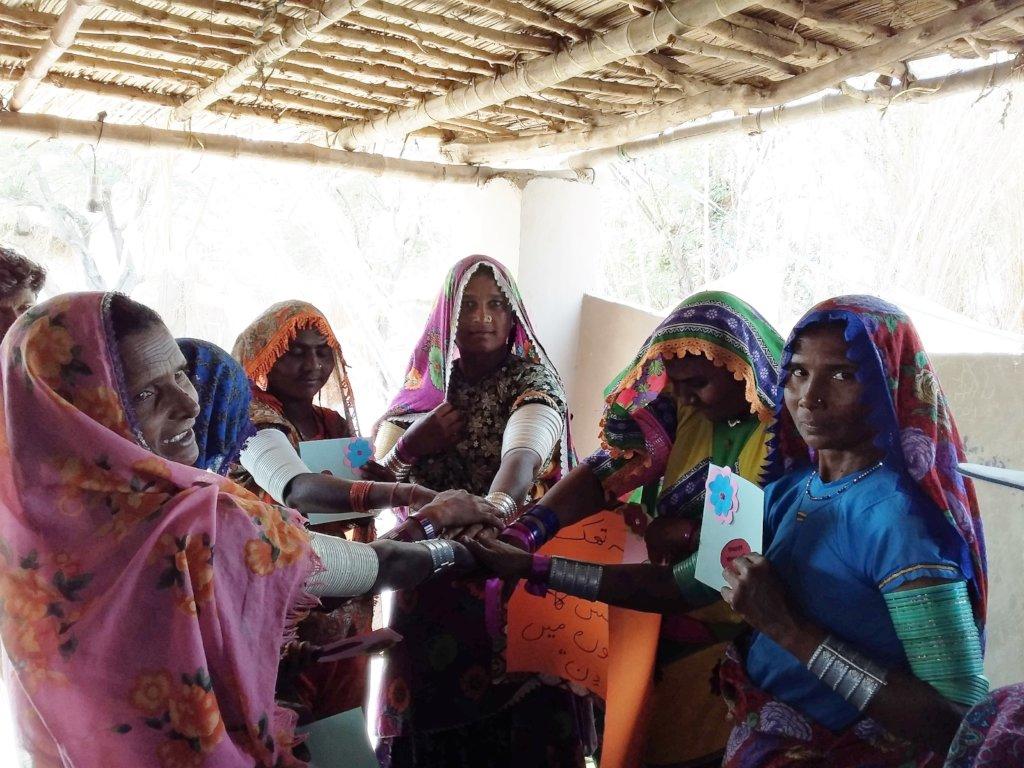 Support Minority Hindu BAJANI Communities
