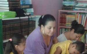 Lourdes teaching
