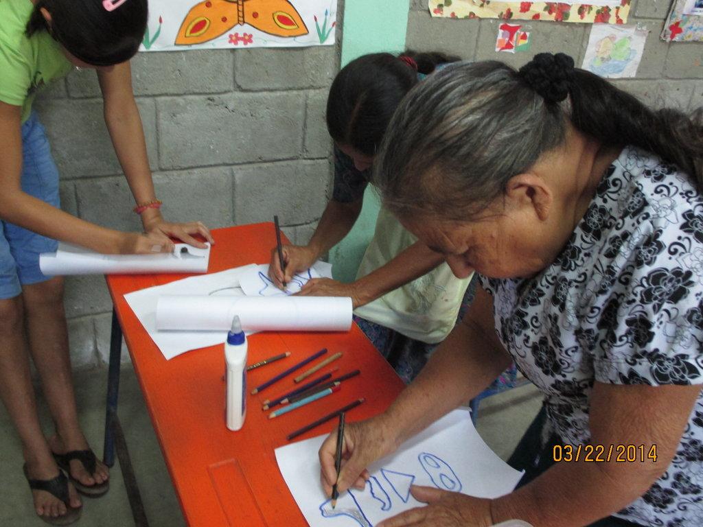 Build More Literate Communities in Rural Honduras