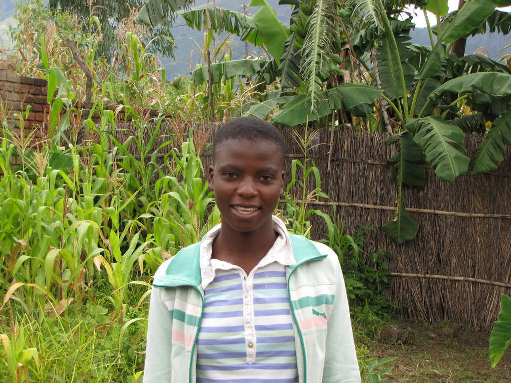 Educate and Nourish 50 Students in Rural Malawi