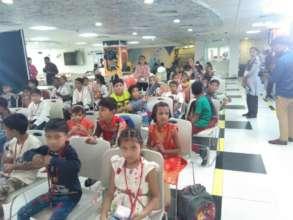 Event Participation