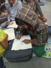 Chacha Nehru- Childrens Day