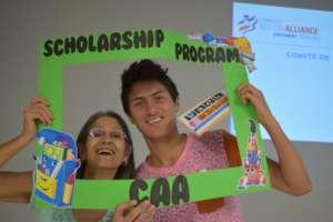 Graduation Joy Turns Into Uncertainty