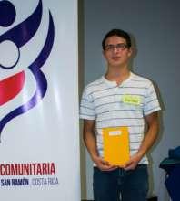 JCS, July 2016 Scholarship Awards