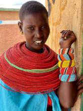 Samburu Woman