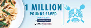 One Million Pounds Rescued
