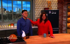 RLC Highlighted on the Rachael Ray Show!