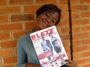 Project: Blaze
