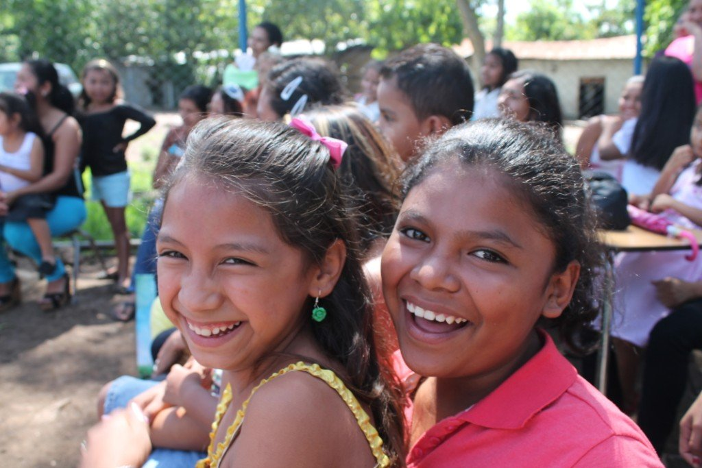 Empower 75 Youth in Nicaragua Through Education