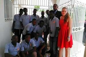 LFBS Youth Leaders
