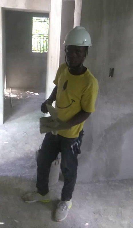 Self-Sufficient Haiti through Vocational Training