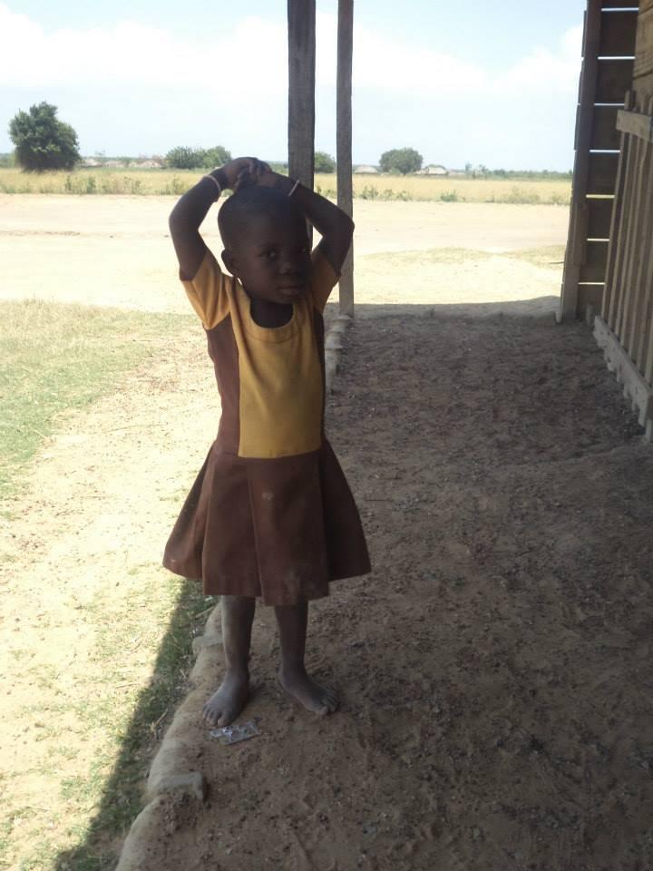 Build School & Provide Supplies in Tsipasi Ghana