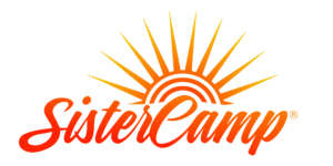 SisterCamp Program Activity Guide Logo