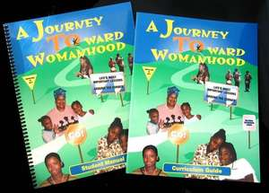 A Journey Toward Womanhood