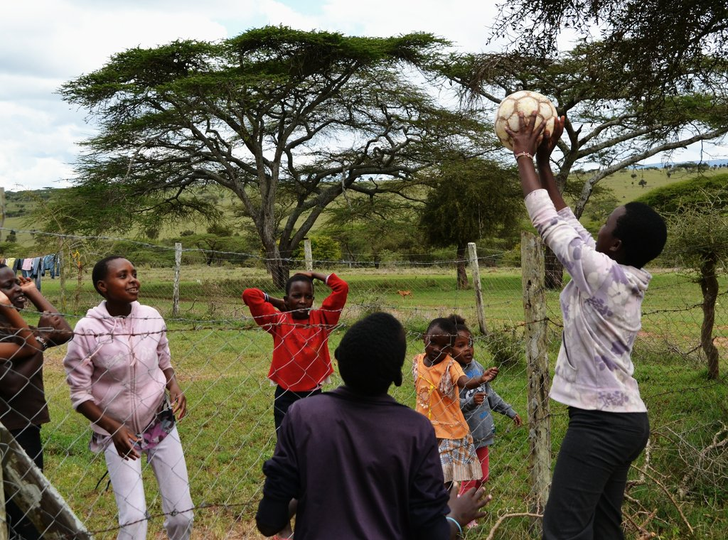 Help 50 Maasai girls get education, not husbands