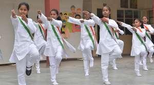 Bal Vihar School Annual Day