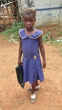 Primary School Student (Pupil) - Sierra Leone