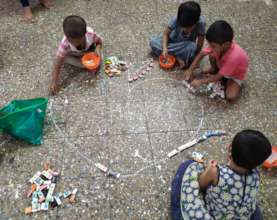 Free play activity for Umang beneficiaries