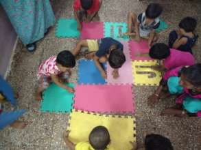 Activity based learning for Umang beneficiaries