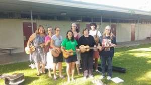 City Heights classroom teachers learn to lead!