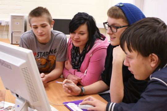 YouthSpark Tech Fund