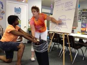 Facilitators in Training