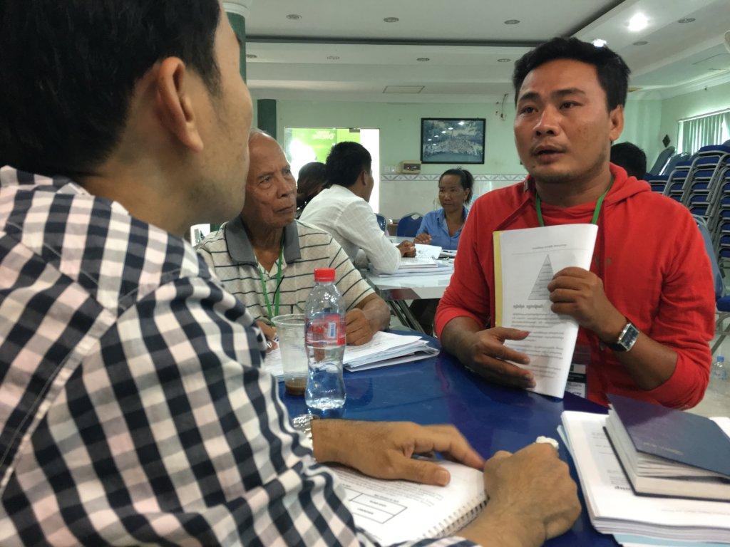 Global Mental Health Training