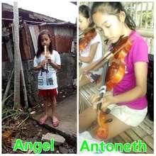 Antoneth & Angel
