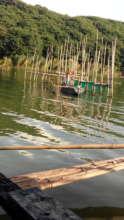 A native fisherman struggling vs. fishing magnates