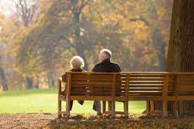Promote Healthy Aging in Finland