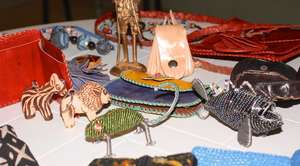 Handicraft items for sale