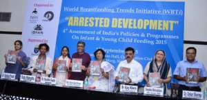 WBTi India assessment report launch 2015