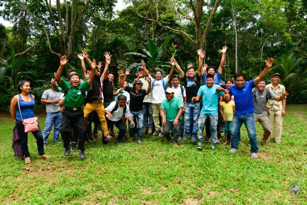 Agroforestry the Peruvian Amazon