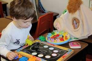 Developing play skills