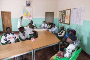 Tiyende Pamodzi Group