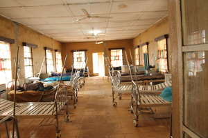 Kenema Government Hospital