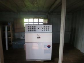 solar vaccine fridge