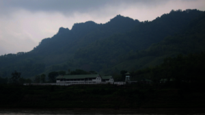 The Mekong River Prison in Laos (c: Lao SPD News)