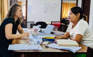 Myanmar Mentorship