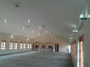 NVSS Dining and Multipurpose Hall