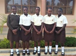 The Nyaka Young Tech Innovators