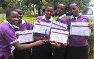 Nyaka Young Tech Innovators