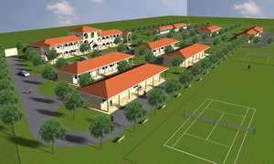 The Future Secondary and Vocational School