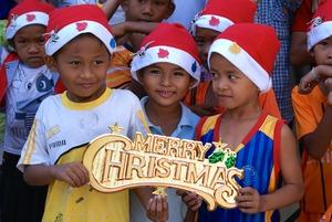 Happy Holidays from Tiny Toones!