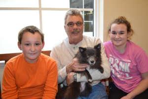 Photo courtesy of Humane Society of Broward County